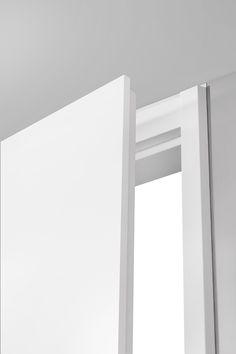 Berkvens Verdi plafondhoge binnendeuren 2017
