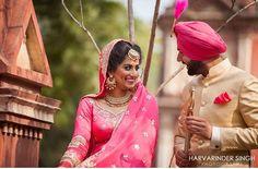 Harvarinder Singh Photography Punjabi Wedding