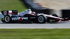 INDYCAR: Top 3 In Championship On Their Fifth Engine