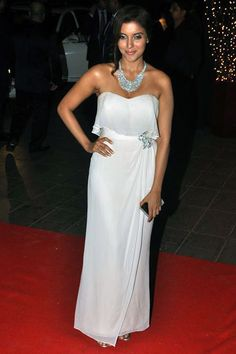 Asin Thottumkal in Badgley Mischka