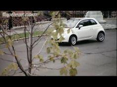 Top Gear:  James May's Fiat 500 vs BMX Bandits