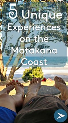 With all there is to do in and around Auckland, it may be hard to tear yourself away.  Here are 5 reasons why you should get out and explore the beautiful Matakana coast!