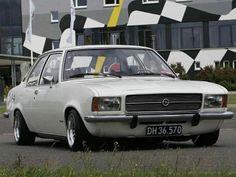 Rekord D Rear Wheel Drive, Top Cars, Buick, Rats, Cadillac, 4x4, Classic Cars, German, Ford