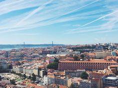 """""""hmm that bridge looks familiar 🌁🌁 • • • #vsco #vscocam #travel #travelgram #wanderlust #goldengate #goldengatebridge #lisboa #lisbonportugal #lisboaportugal #portugal #europe #eurotrip #euroafricatrip2k16 #latergram"""" by (altoanthem). eurotrip #vsco #lisbonportugal #travel #travelgram #euroafricatrip2k16 #lisboaportugal #vscocam #portugal #latergram #goldengatebridge #wanderlust #goldengate #europe #lisboa. [Follow us on Twitter at www.twitter.com/MICEFXsolutions for more...]"""