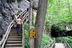 Iowa isn't just flat lands and cornfields. Here are 7 epic hiking spots to check out this summer.