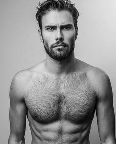 "19.9 mil curtidas, 440 comentários - Andreas Eriksen(Dre) (@dreeriksen) no Instagram: ""Not growing my beard like this again,doesn't even look like me @bytarricelove Hope everyone…"""