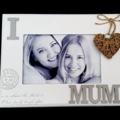 Mothers Day Wedding Photo Albums, Wedding Photos, Birthday Photo Frame, Baby Frame, Wedding Frames, Wedding Guest Book, Baby Photos, Mothers, Charms