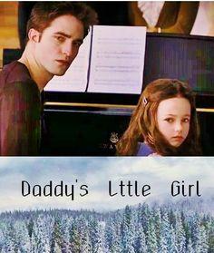 <3 Daddyward