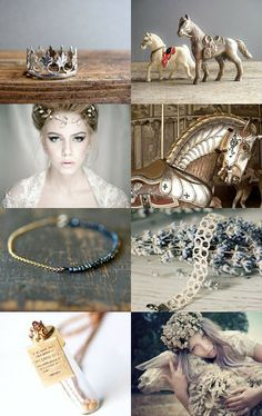 her dreams by Julie B on Etsy--Pinned with TreasuryPin.com