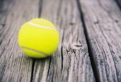 теннис, мяч, доски