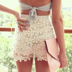 could live in these all summer ! <3