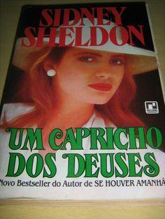 Eterno Sidney Sheldon!