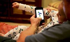 Smart PJs Will Read Bedtime Stories To Your Kids ... see more at InventorSpot.com