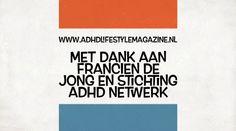 SUZAN!¡ by Suzan Otten-Pablos. Hét ADHD Lifestyle Magazine van Nederland
