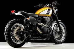Yamaha Bolt 2013 by Hageman Motorcycles