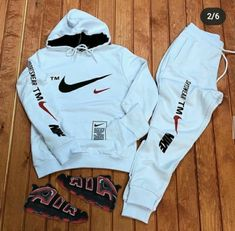 Cute Nike Outfits, Dope Outfits For Guys, Swag Outfits Men, Stylish Mens Outfits, Cute Comfy Outfits, Outfits For Teens, Casual Outfits, Hype Clothing, Mens Clothing Styles