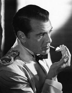 Gary Cooper, 1939