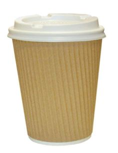 #Coffee cups + sip lids - #single #triple wall paper disposable tea hot drinks,  View more on the LINK: 	http://www.zeppy.io/product/gb/2/171797563383/