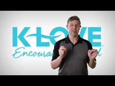 K-LOVE's Encouraging Word: I Peter 2:2-3 - YouTube K Love Songs, Verse Of The Day, Unconditional Love, Words Of Encouragement, Savior, Verses, Spirituality, Open Arms, Youtube