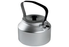 Trangia Aluminum Kettle Weight: Capacity: 30 oz / L, Fabric/Material: Aluminum, Camping And Hiking, Camping With Kids, Outdoor Camping, Camping Gear, Backpacking, Trangia Stove, Multi Fuel Stove, Camping Stove, Camping Equipment