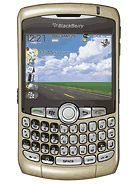 BlackBerry Curve 8320 specifications