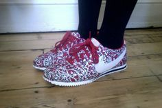 Cutest running shoes!