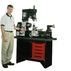 Otmt Ot7045fg Gear Drive Mill Drill Machine For Milling