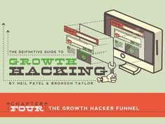 The Definitive Guide to Growth Hacking - this is seriously some good information for start-ups Marketing Technology, Seo Marketing, Marketing Digital, Marketing And Advertising, Content Marketing, Internet Marketing, Online Marketing, Social Media Marketing, Marketing Branding