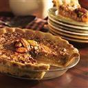 Buttery Crust Pecan Pie