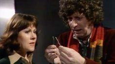 Do I Have The Right? - Genesis of the Daleks - Doctor Who - BBC (Watch one of the great moments in ‪#‎DoctorWho‬ history which took place 4/12/1975)