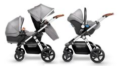 Silver Cross Wave : Cool New Strollers To Look Forward To In 2017