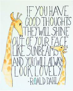 Roald Dahl. #bellabox quotes                                                                                                                                                                                 More