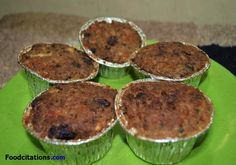 BAKE PORK AND BANGUS Food Citations