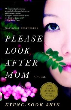Amazon.com: Please Look After Mom eBook: Kyung-Sook Shin: Kindle Store