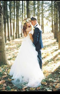 Audrey Botti Roloff & Jeremy James Roloff