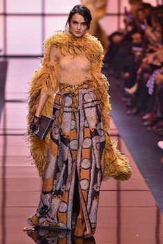 Armani Prive, Haute Couture Paris, Textile Patterns, Fashion 2017, Embellishments, Ideias Fashion, January, Spring Summer, Embroidery