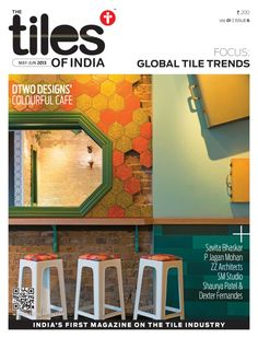 The Tiles of  India  Magazine - Buy, Subscribe, Download and Read The Tiles of  India on your iPad, iPhone, iPod Touch, Android and on the web only through Magzter