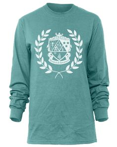 Kappa Delta -- in love with this!