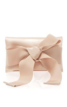 OSCAR DE LA RENTA Petite Evening Clutch                                                                                                                                                                                 More