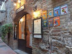 Trattoria Chiribiri, San Gimignano - Restaurant Reviews, Phone Number & Photos - TripAdvisor