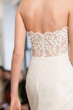 bridal fashion week :: 2013 :: angel sanchez