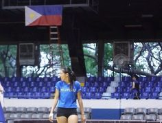 "The Philippines will send its star lineup in the Southeast Asian Games for the first time since the 2005 bronze medal winners. In the middle of it all is 21-year-old Alyssa Valdez, a lady whom most people say is the ""face of Philippine volleyball."" When the Philippines last participated in the regional tournament, Valdez was an 11-year-old girl. Fast forward to 2015, the volleyball star is the flag-carrier of the Philippines in Singapore. READ:"