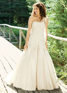Cleveland area bridal shop featuring designer wedding dresses and bridesmaids dresses by designers such as Anne Barge, Hayley Page, Lea-Ann Belter, Martina Liana, and more at Brides by the Falls. Wedding Party Dresses, Designer Wedding Dresses, Bridesmaid Dresses, Gorgeous Wedding Dress, Dream Wedding, Wedding Stuff, Bridal Boutique, Women's Fashion Dresses, Bridal Gowns