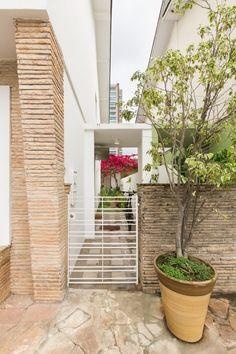 Vila Campo Belo House / DT Estúdio