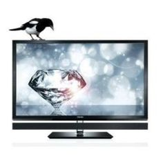 "TOSHIBA 55ZL1G CEVO TV 55"""