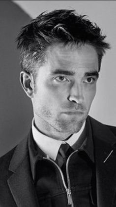 BUSINESS OF FASHION: Captured by Karl Lagerfeld, Dior Homme's latest Autumn '18 campaign stars Robert Pattinson