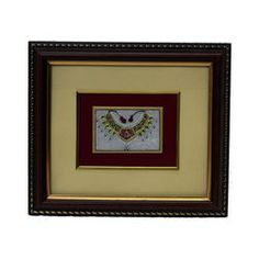 Cg Marble Painting Framed - Jewellery5 - Online shopping INDIA - Buy Handicrafts,Gifts, Crafts,handmade, handcrafted, home decor, Gift items, Home Furnishing Items, Statues, Decorative, Indian Handicrafts, Paintings, Wall decor Items