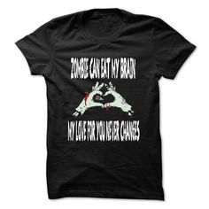 View images & photos of zombie love t-shirts & hoodies