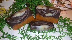 Konfekt såpe Les mer:www.saapeslottet.com