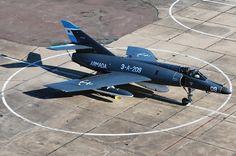 Super Étendard Comando de Aviación Naval Argentina